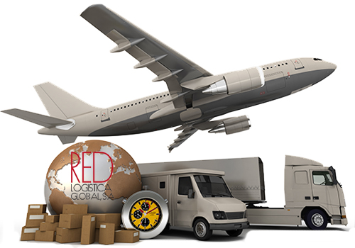 AIT Red Logistica